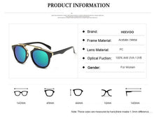 Load image into Gallery viewer, Women's Cat Eye Fashion Sunglasses-Sunglasses-Look Love Lust