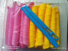 Load image into Gallery viewer, 30 Pcs/Set Long Hair Magic Roller Curlers-Hair Rollers-Look Love Lust
