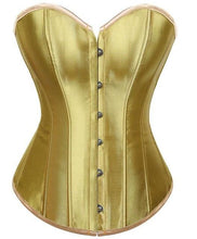 Load image into Gallery viewer, Bustier Corset-Bustiers & Corsets-Look Love Lust