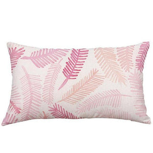 Fashion Print Satin Pillow Case to Prevent Curly Hair Damage and Dryness-Look Love Lust