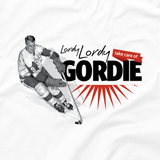 Lordy, Lordy, Take Care of Gordie