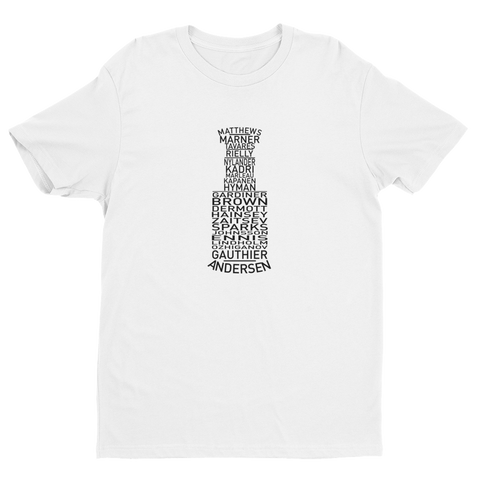 Leafs' Cup Tee