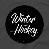 Winter is for Hockey
