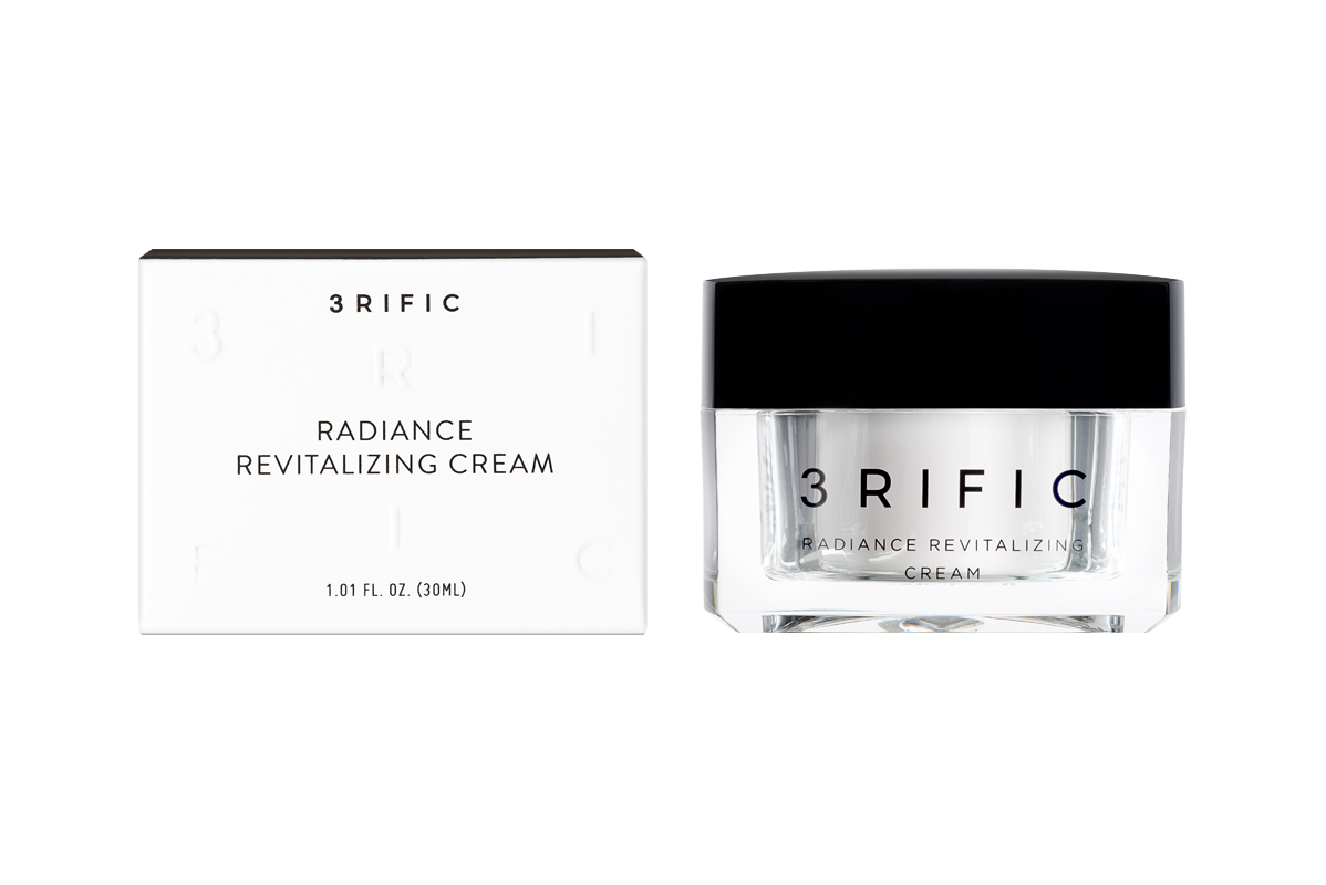 RADIANCE REVITALIZING CREAM