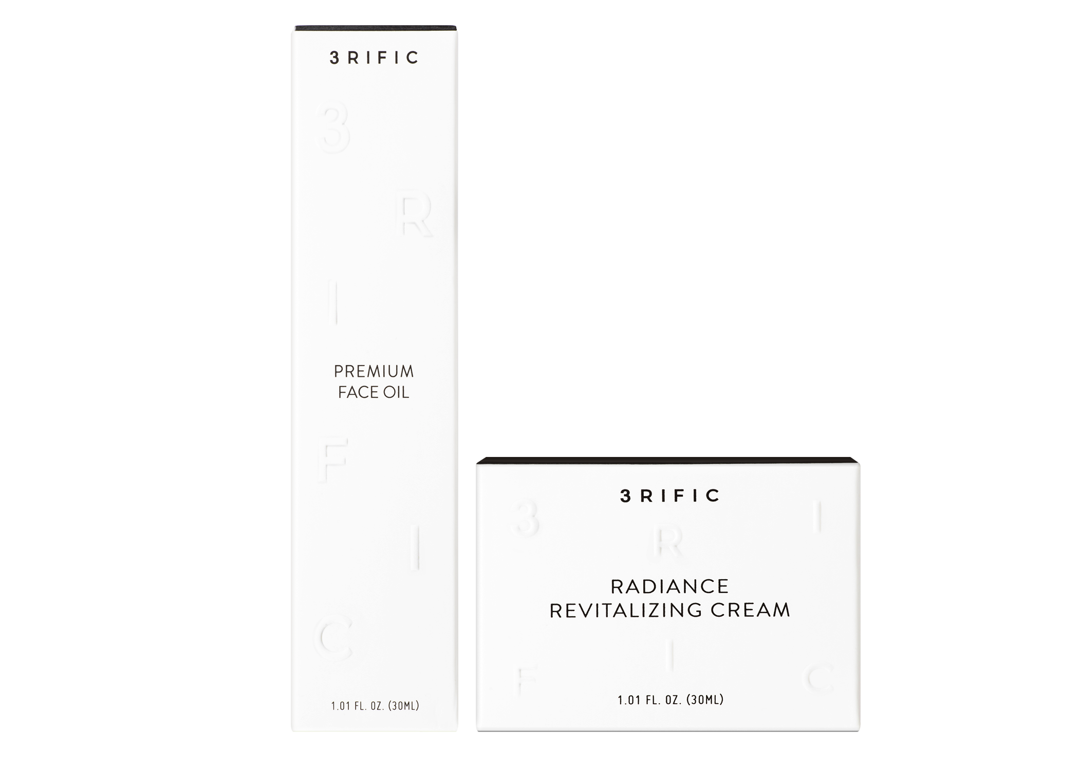 RADIANT SKINCARE SET