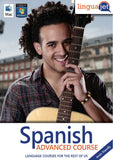 Spanish, Advanced course