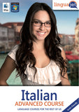 Italian, Advanced course