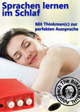Thinkman & TeaTime-Mag,  Englisch-Bundle