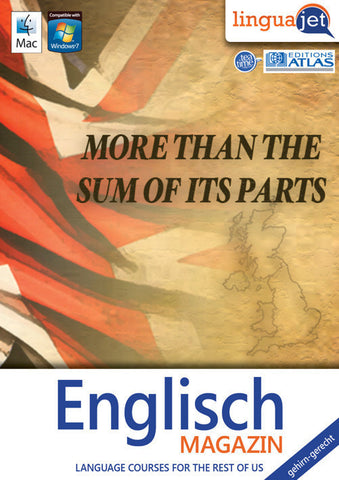 Englisch, Magazin, TeaTime - More than the sum of its parts