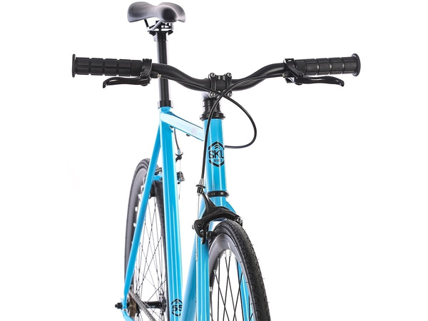 NEW 6KU 'Iris' Single Speed Bike (S, M)