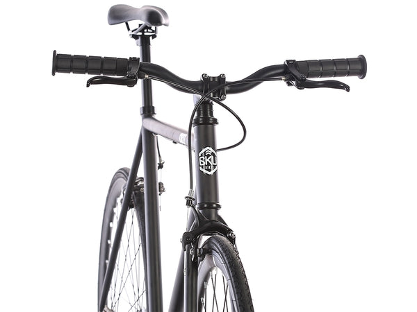 NEW 6KU 'Nebula 1' Single Speed Bike (S, M, L)