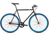 NEW 6KU 'Shelby 4' Single Speed Bike (S, M)
