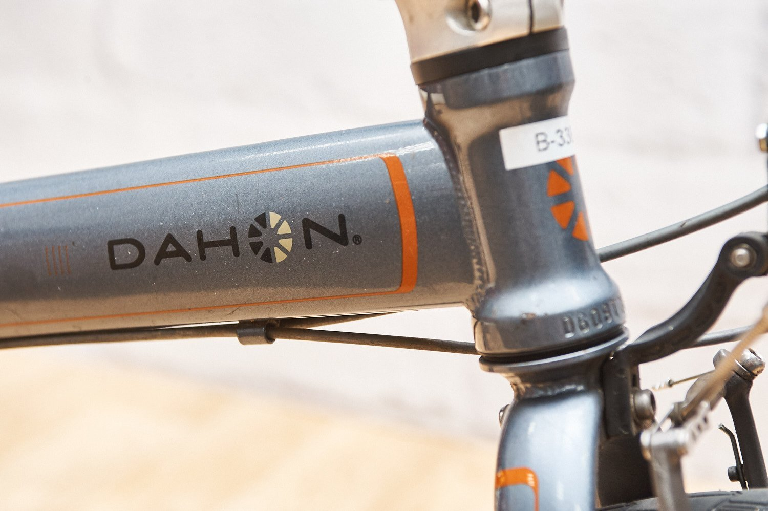 Dahon Speed Folding Bike