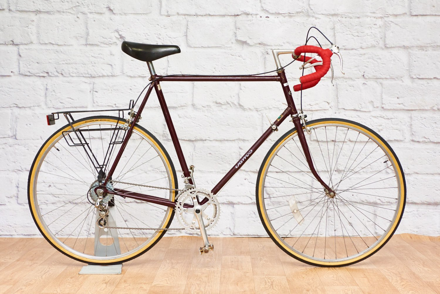 Dawes Vintage Road Racing Bike (65cm frame)