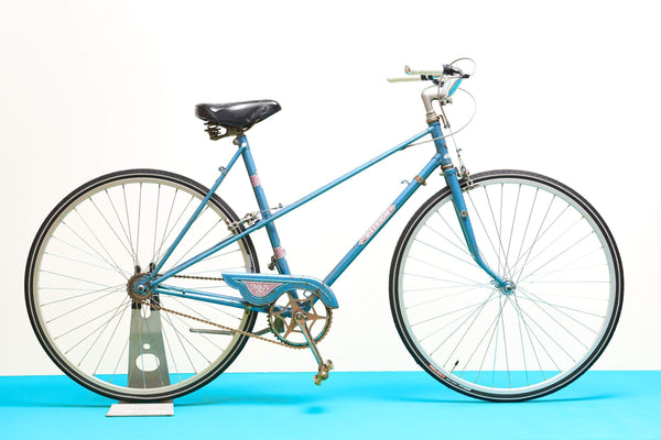 Raleigh Misty Vintage / Retro Single Speed Bike (56cm frame)