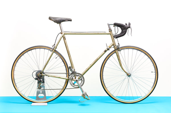 Raleigh Record Ace Retro Road Bike (60cm frame)