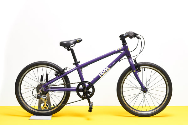 "Frog Kids Bikes (20"" wheels)"