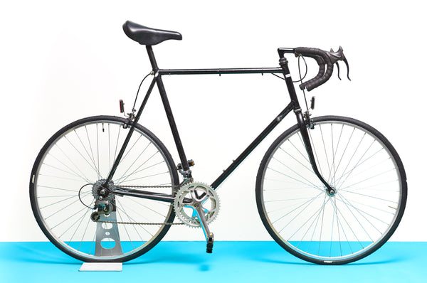 Unbranded road bike (64cm frame)