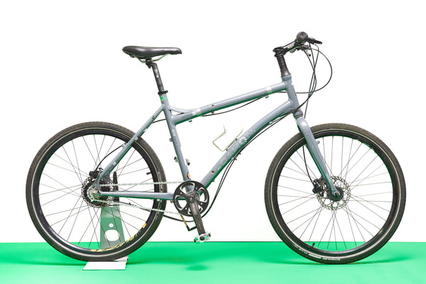 "Dahon Cadenza Full Size Folding Bike (20"" frame)"
