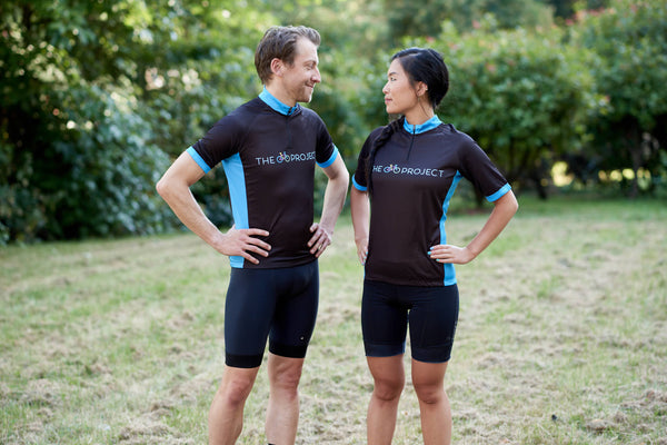 Cycling Jersey (unisex)