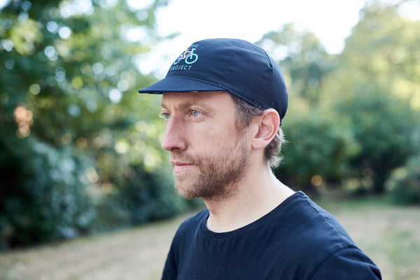 The Bike Project Cycling Cap