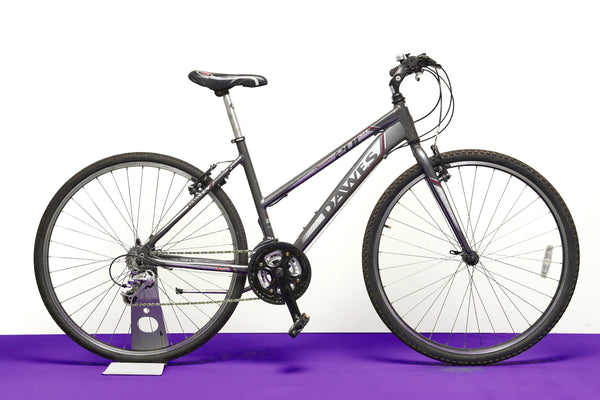 Dawes Discovery Hybrid Bike (Medium)