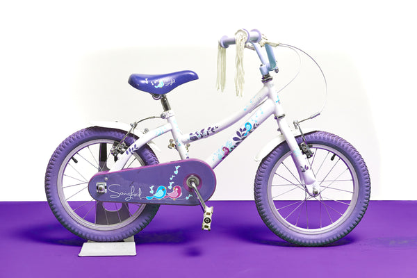 Raleigh Songbird Kids Bike