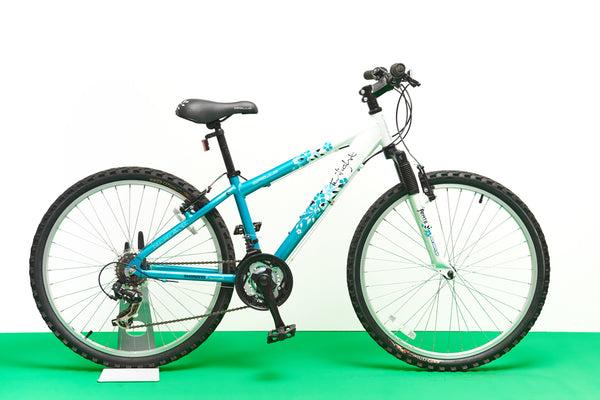 Apollo Twilight Hybrid Bike (Extra Small)