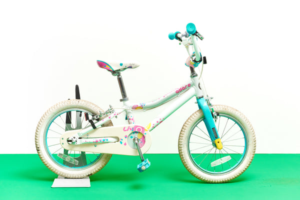 "Liv Adore Kids Bike (16"" wheels)"