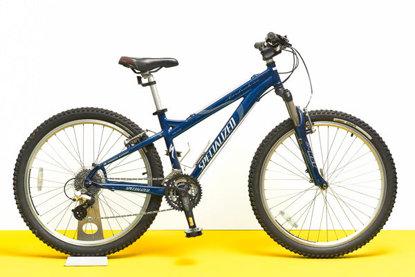 Specialized Hardrock Sport Mountain Bike (Extra Small)