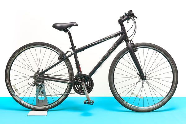 Trek 7.1FX Hybrid Bike (Extra Small)