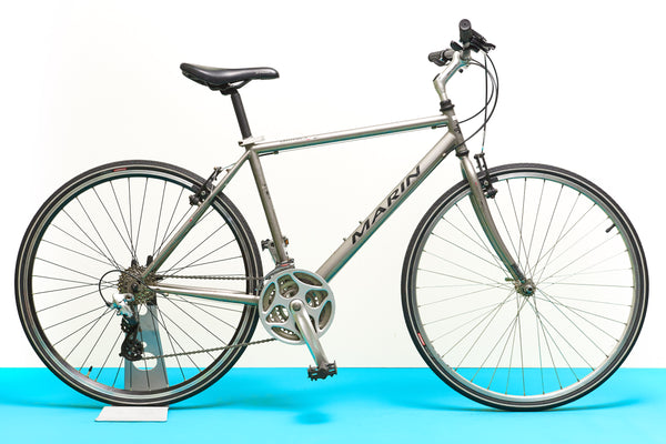 Marin Kentfield Hybrid Bike (Medium)