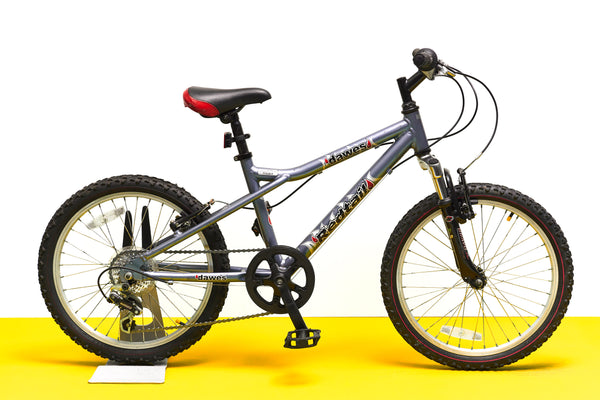 "Dawes Redtail Kids Bike (20"" wheels)"