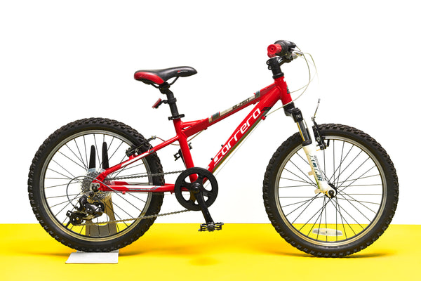 "Carrera Blast Kids Bike (20"" wheels)"