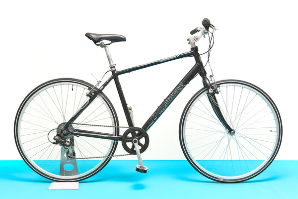 Pinnacle Stratus 0.0E Hybrid Bike (Medium)