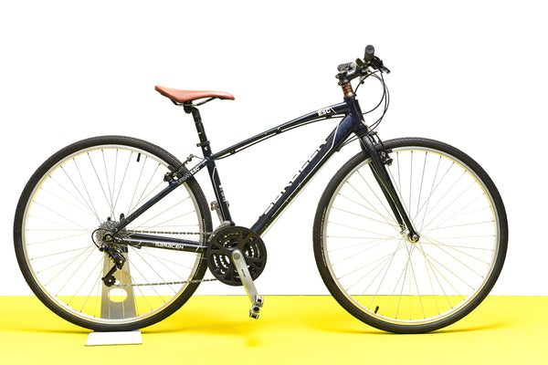 Saracen Urban ESC Hybrid Bike (Small)