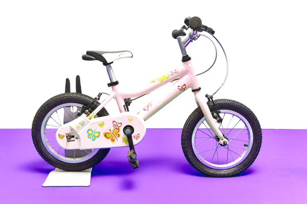 Ridgeback Honey Kids Bike (16in Wheels)