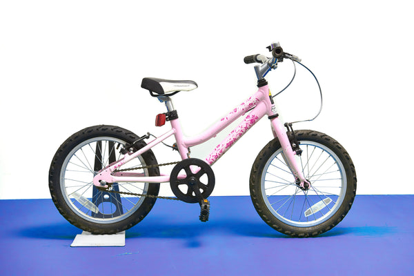 Ridgeback Melody Kids Bike (16in Wheels)