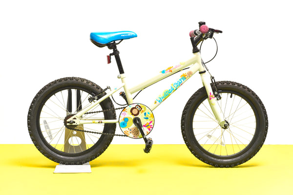 Apollo Woodland Charm Kids Bike (18in Wheels)