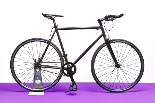 Greenway Single Speed/Fixed Gear Bike (Medium)
