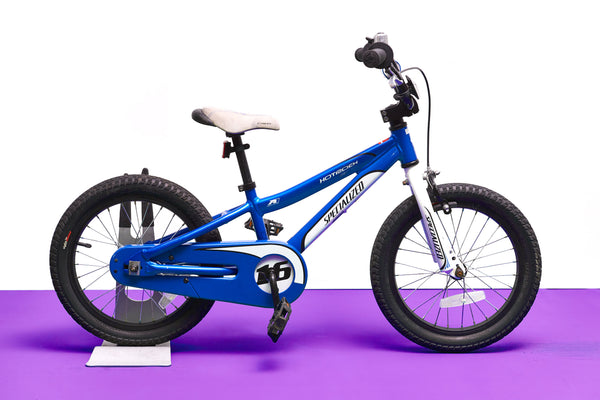 Specialized Hotrock Kids Bike (16in Wheels)