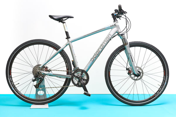 Boardman MX Sport Hybrid Bike (Small)
