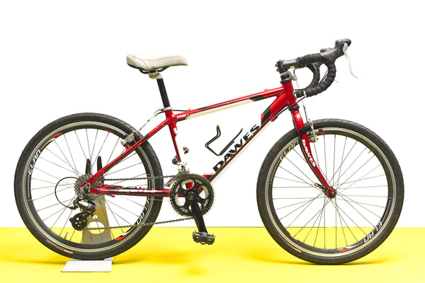 Dawes Cycles Espoir 8000 Kids Road Bike (24in Wheels)