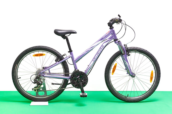 Specialized Hotrock 24 Kids Bike (24in Wheels)