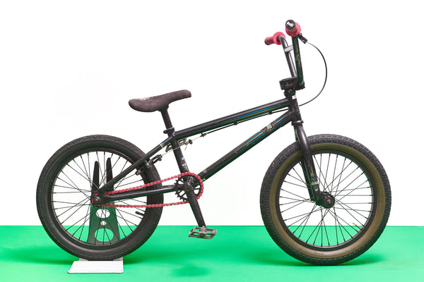 We The People Arcade BMX Track Bike (Medium)
