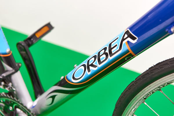 Orbea Larrau Sport Road Bike (Large)