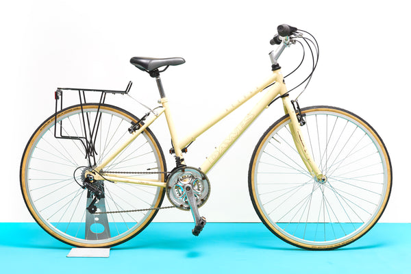 Dawes Accona Hybrid Bike (Small)