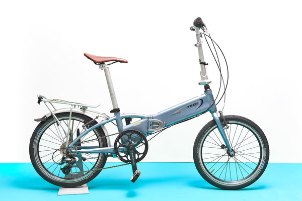 Trek F400 Navigator Folding Bike