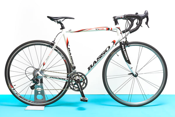 Basso Devil Road Bike (Medium)
