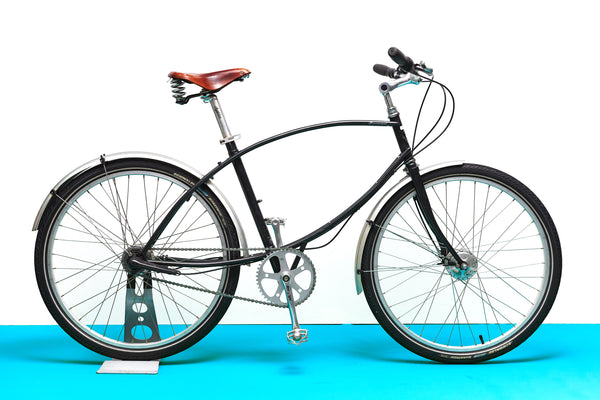 Pashley Paramount Cruiser Bike (Extra Small)